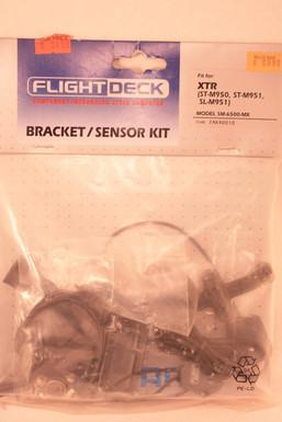 NIB/NOS Flightdeck Wiring Kit: Universal Type, SM-6500-MS