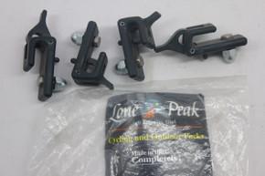 Lone Peak Pannier Hooks Clips