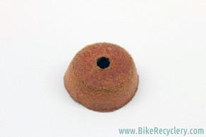 NOS Silca Impero Pump Leather Plunger Gasket: (bulk price discounts)