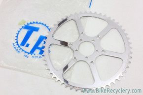 NOS/NIB Specialties TA Cyclotouriste Pro Vis 5 Outer Chainring: REF cy205 - 50t