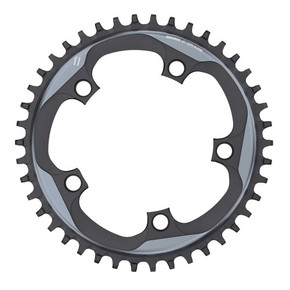 SRAM X-Sync 42T 11s Chainring: 110mm BCD - Narrow Wide (NEW)