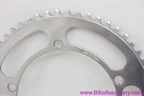 NOS Campagnolo Nuovo Record Strada Chainring: 55t x 144mm BCD
