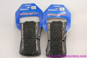 "Pacenti Neo Moto 27.5 x 2.3"" MTB Tires: PAIR - Folding"