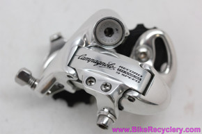 Campagnolo Record Titanium 9-Speed Rear Derailleur: RD 19 RE - Alloy (Near MINT+)