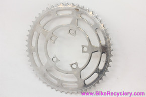 Stronglight 99 Chainring: 53t x 86mm BCD - Great For Art & Display!
