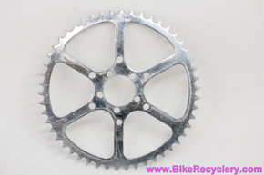 Specialties TA Cyclotouriste Pro Vis 5 Outer Chainring: 50t x 50.4mm - REF cy205 (EXC)