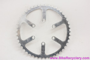 Specialties TA Cyclotouriste Pro Vis 5 Inner/Middle Chainring: 46t - REF 2082 (Near Mint)