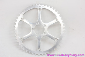 Specialties TA Cyclotouriste Pro Vis 5 Outer Chainring: 48t x 50.4mm - Single For Guard Ring -  REF 1205 (EXC)