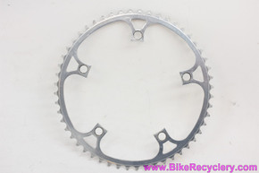 T.A. Competition Chainring: 52t x 144mm - 1990's 2000's (MINT)