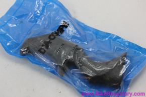 NIB/NOS DIA-COMPE 287 Aero Brake Lever Hoods: Black - 287. 7K