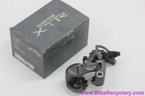 NIB/NOS Shimano XTR RD-M952 Rear Derailleur: SGS Long Cage - 9 Speed