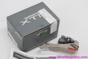 NIB/NOS Shimano XTR FD-M950 Front Derailleur: 28.6mm - Top Swing/Pul