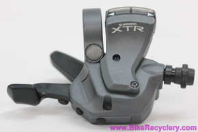 NOS Shimano XTR SL-m951 8-Speed Shifter Pod: Right / Rear - Indicator