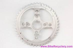NOS Shimano XTR FC-M950 Outer Chainring: 46t x 112/68mm BCD (take off)