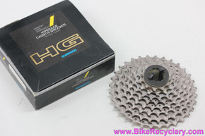 NOS Shimano XTR CS-M900 / CS-UG91 8-Speed Cassette: 11-32T (take-off)