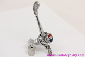 NOS Cyclo Benelux Super 60 Rear Shifter: Single Clamp On - 1960's