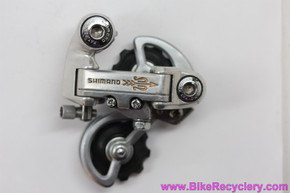 NOS Shimano 105 Golden Arrow Rear Derailleur: RD-A105 (take-off)