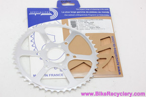 Specialties TA Cyclotouriste Pro Vis 5 Outer Chainring: 46t x 50.4mm (NEW)