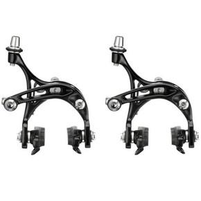 Campagnolo Chorus Skeleton Brakeset: Black - BR15-CHDP - Dual Pivot (NEW)