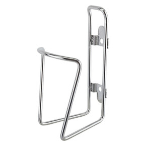 Two Fish Stainless Steel Bottle Cage (NEW)