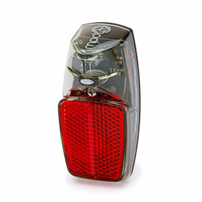 Portland Design Works PDW Fenderbot Rear Taillight: Bolts to your Fender! (NEW)
