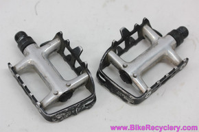 Shimano Deore XT PD-M735 Platform Pedals (EXC w/ Perfect Bearings)