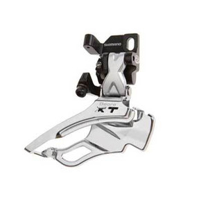 Shimano XT FD-M771-D Front Derailleur: Direct Mount (NEW)