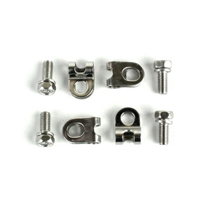 Honjo 5R R-Clamps: Set of 4  (NEW)