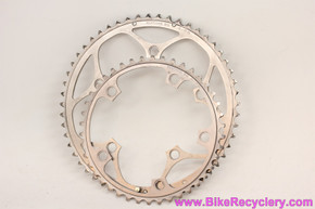 Shimano Dura Ace 7700 Double Chainring Set: 53t & 42T x 130mm - Type-A (Almost NEW <30 Miles))