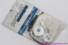 Problem Solvers Travel Agent: Inline Version For Disc Brakes - Silver (NEW)