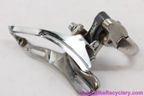 Shimano XTR FD-M901 Front Derailleur: 31.8mm Top Pull (EXC)