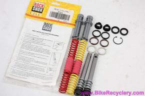 NOS/NIB Rockshox Judy Long Travel Rebuild Kit: 80mm - Hydracoil - 1998-2002 (no spring retainers)