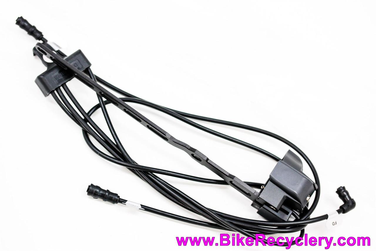 Shimano Dura Ace EW-7970 Wiring Harness Kit w/ SM-BMR1