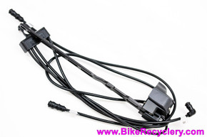 Shimano Dura Ace EW-7970 Wiring Harness Kit w/ SM-BMR1 Long Battery Mount (NEW)