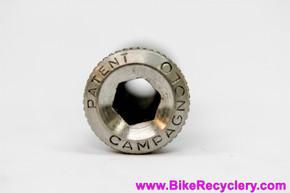 NOS(?) Campagnolo Super Record Titanium Upper Pivot / Mounting Bolt: #4004