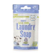 Daisy's Goat Milk Laundry Soap Trial Size 4 Loads