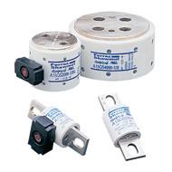 Mersen Amp-Trap Series A15QS, 40 amp 150Vac Commercial Fuse