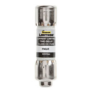 Bussmann CC Series FNQ-R, 20 amp 600Vac Commercial Fuse