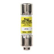 Bussmann CC Series LP-CC, 2 amp 600Vac Commercial Fuse