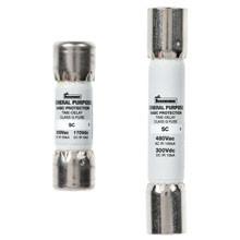 Bussmann G Series SC, 3 amp 600Vac Commercial Fuse
