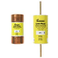 Bussmann J Series LPJ, 2 1/2 amp 600Vac Commercial Fuse