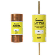 Bussmann J Series LPJ, 50 Amp 600Vac Commercial Fuse