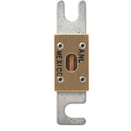 Bussmann Low-Voltage Limiter Series ANL, 80 Amp 125Vac Commercial Fuse