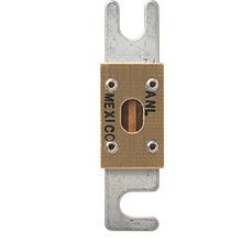 Bussmann Low-Voltage Limiter Series ANL, 100 Amp 125Vac Commercial Fuse