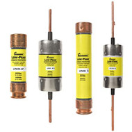 Bussmann RK1 Series LPS-R, 8 amp 600Vac Commercial Fuse