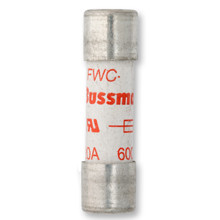 Bussmann Semiconductor Series FWC, 10 Amp 600Vac Commercial Fuse