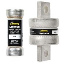 Bussmann T Series JJS, 1 amp 600Vac Commercial Fuse