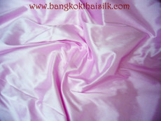 Pale Lavender 100% Authentic Silk Fabric