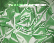 Green Icy 100% Authentic Silk Fabric