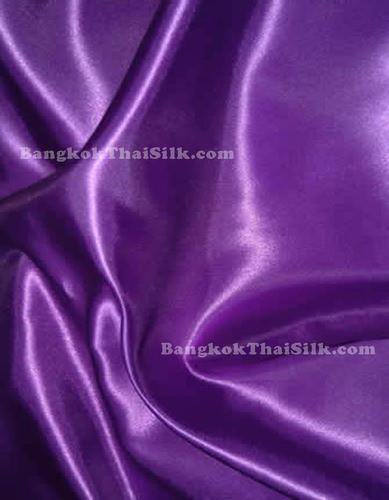 335ff2dba1bd9 Royal Purple Satin Fabric 45